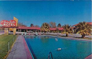 El Rancho Boulder Motel, Boulder City Nevada NV