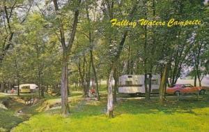 Falling Waters Campsite Falling Waters West Virginia