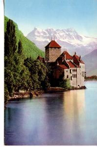 SWITZERLAND  PC155
