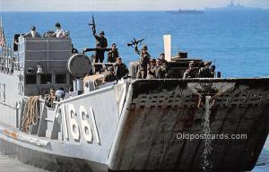 Military Battleship Postcard, Old Vintage Antique Military Ship Post Card Mar...