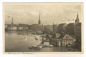 RP  Hamburg, Germany, PU-1930