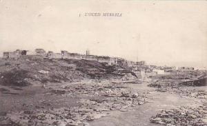 Tunisia L-Oued Merebia