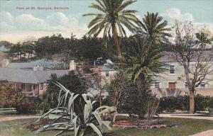 Bermuda Park At St Georges