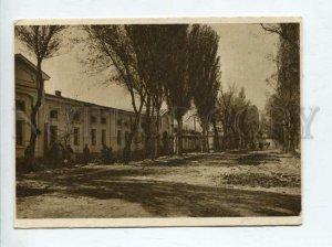 3054040 Kazakhstan Aulie-Ata OPERA City theatre Old