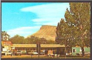 CO Palisade Mesa View Superior Motel