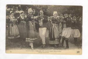 Danse bretonne, France, 00-10s
