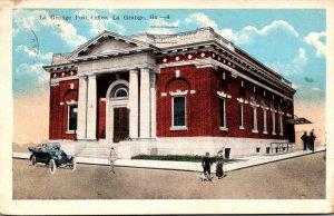 Georgia La Grange Post Office 1949