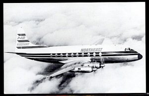 Aviation Airplane Northeast Airlines Vickers Viscount 798 D