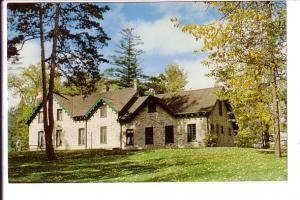 Woodside Historical Park, Home of William Lyon Mackenzie King Kitchener, Onta...