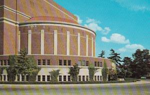 Indiana Lafayette Hall Of Music Band Shekk Purdue University