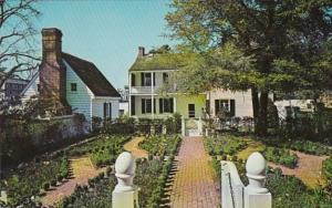 North Carolina Wilmington The Cornwallis House