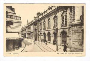 Le Palais Des Etats De Bourgogne, Dijon (Côte-d'Or), France, 1900-1910s