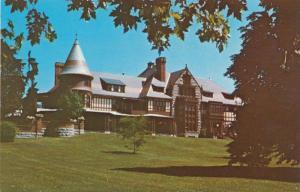Sunner Cottage Mansioin - Sonnenberg Gardens - Canandaigua NY, New York