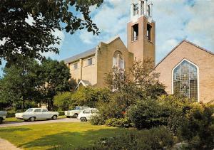 Netherlands Oostburg N.H. Kerk, kirche, eglise, church