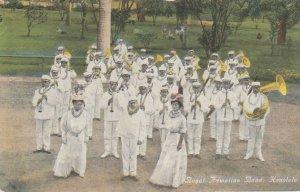 HONOLULU , Hawaii , 1900-10s ; Royal Hawaiian Band