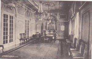 Washington DC National Board Room Memorial Continental Hall D A R  Albertype