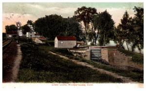 Connecticut Windsor Locks , Lower Locks