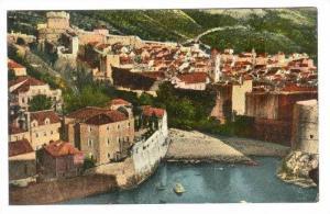 Dubrovnik - Ragusa , Croatia, 00-10s