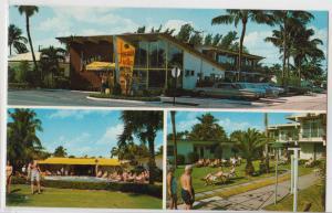 Jasmin Villa & Motel, Pompano Beach FL