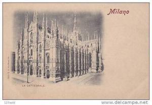 Italy Milano - La Cattedrale - 00´s