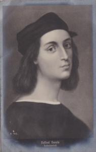 Raffael Sanzio Italian Painter