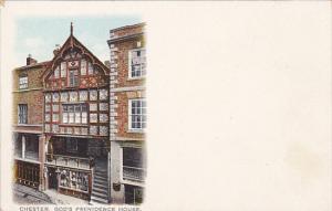 God's Providence House, CHESTER (CHESHIRE), England, UK, 1900-1910s