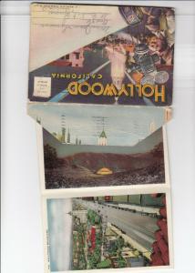 HOLLYWOOD , California, 1939