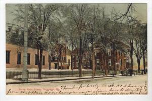 1557 ME  Thomaston    Maine STATE PRISON  R.P.O.Cancel