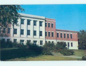 Unused Pre-1980 LIBRARY SCENE Nashville Tennessee TN hs1927