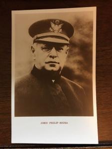 RPPC Composer John Philip Soura d9