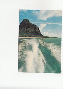 BF28048 le morne paradis de l amateur  mauritius ile maurice  front/back image