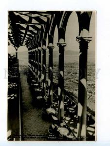 250598 GEORGIA TBILISI Stalin funicular pavilion Vintage photo