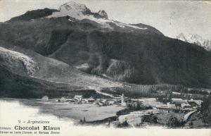 Argentieres, Chocolat Klaus, Charmonix-Mont-Blanc, Haute Savoie, France, 00-10s