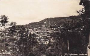 Panorama , Taxco , Mexico , 30-40s