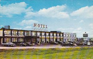 Hotel International Inc. , DORVAL , Quebec , Canada , 1985
