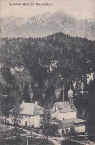 Wallfahrtskapelle Birkenstein , Germany , 00-10s