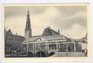 Leiden, Netherlands, 30-50s: Korenbeurs