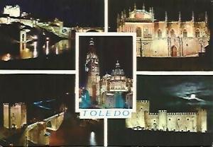 POSTAL 55985: TOLEDO
