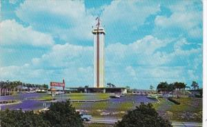 Florida Clermont Citrus Observation Tower