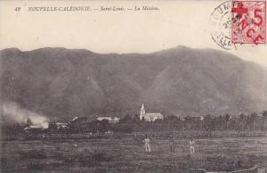 Saint Louis, La Mission, Nouvelle-Caledonie, PU-1916