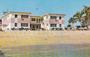 Florida Hollywood Beach Golden Sands Motel And Apartments