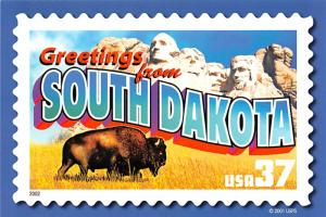 South Dakota -