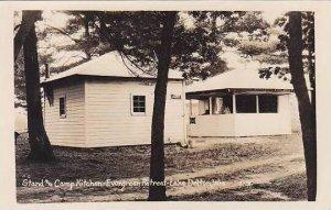 Wisconsin Lake Delton Stand & Camp Kitchen Evergreen Retreat Coca Cola Re...