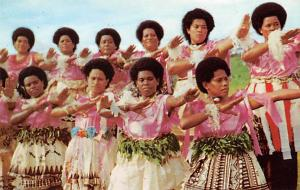 Fiji Fijian Meke  Fijian Meke