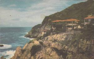 La Quebrada, Acapulco, Gro., Mexico, 1910-1930s