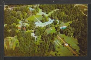 Guild Inn,Scarborough,ON,Canada Postcard
