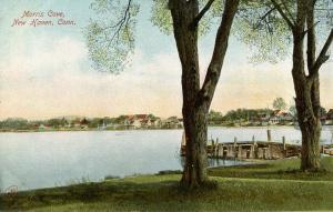 CT - New Haven - Morris Cove