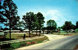 Georgia Atlanta The Ranch Motel