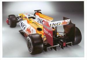 Racing, F1, Closeup of race car, 1990s-2000s #15