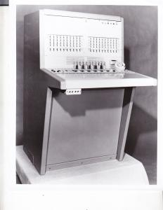 AT&T Photo Center Ad Photograph -  608D Switchboard
